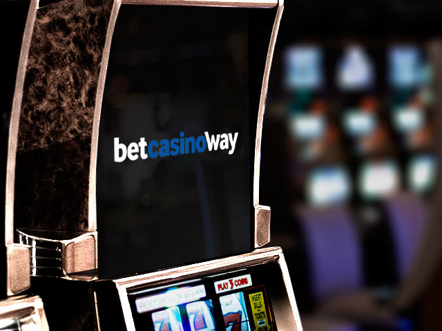 Kasyno online Betway