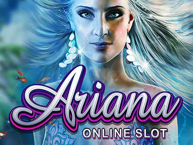 Video slot Ariana