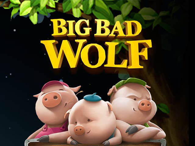Nowe automaty do gier - Big Bad Wolf