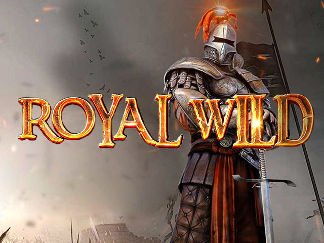 Video slot Royal Wild