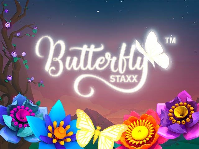 Butterfly Staxx Net Entertainment