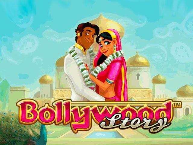 Nowe automaty do gier - Bollywood Story