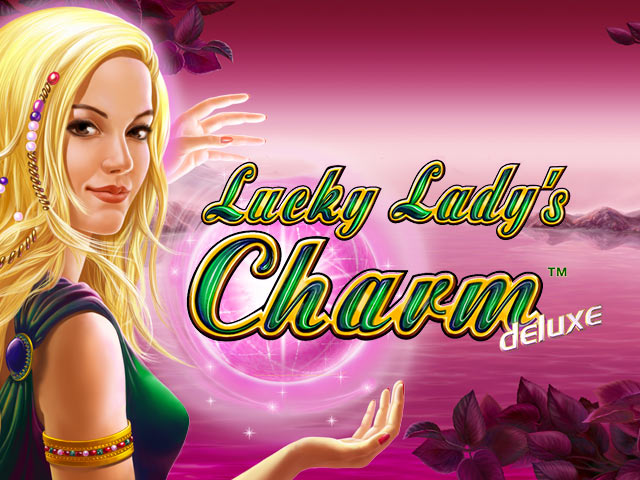 Video slot Lucky Lady's Charm Deluxe