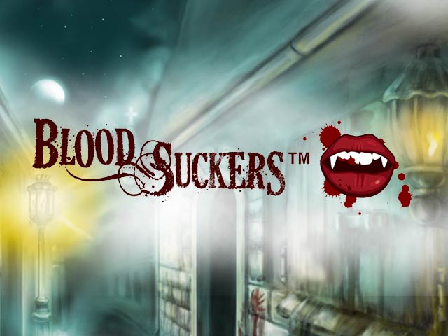 Blood Suckers™ Net Entertainment
